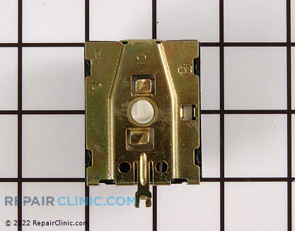 Crosley Dryer Selector Switch