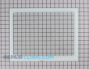 Shelf Glass - Part # 1245564 Mfg Part # Y10370067