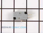 Micro Switch - Part # 948265 Mfg Part # 2506