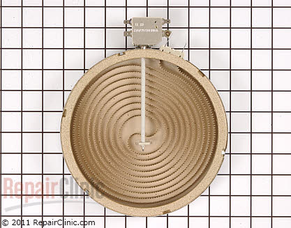 Radiant Surface Element (OEM)  8523696