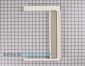 Track, curtain-lt sid - Part # 916246 Mfg Part # R0131404