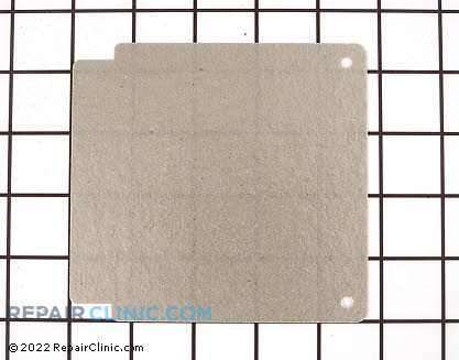 Waveguide Cover (OEM)  WB06X10378 - $6.45