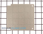 Waveguide Cover - Part # 910521 Mfg Part # WB06X10378