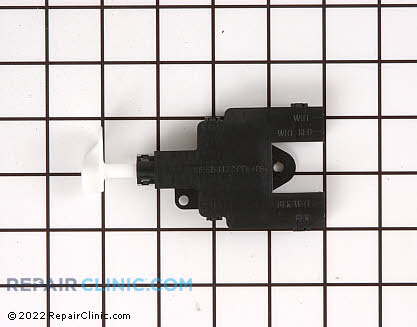 Interlock Switch (OEM)  WD06X10003