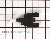 Interlock Switch - Part # 771011 Mfg Part # WD06X10003
