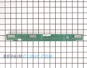 Main Control Board - Part # 914146 Mfg Part # WR55X10120