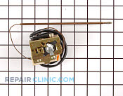 Oven Thermostat - Part # 500387 Mfg Part # 318059202