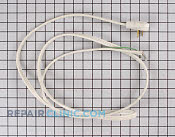 Power Cord - Part # 1245628 Mfg Part # Y20057502