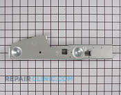 Bracket - Part # 1543232 Mfg Part # 3807F554-51