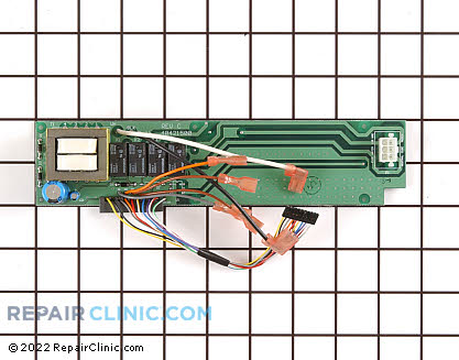 Dispenser Control Board 5304421827 Main Product View