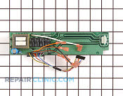 Dispenser Control Board - Part # 833911 Mfg Part # 5304421827