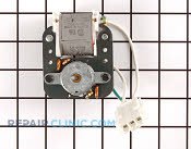 Evaporator Fan Motor - Part # 1037544 Mfg Part # 5304436055