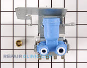 Water Inlet Valve - Part # 782833 Mfg Part # 5304413838