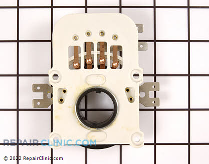 Maytag Garbage Disposer Motor Switch