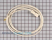 Power Cord - Part # 700912 Mfg Part # 732286