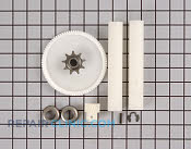 Gear kit - Part # 964144 Mfg Part # 31627