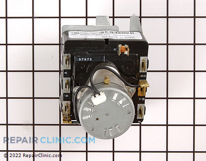 Timer (OEM)  WH12X10079 - $116.05