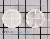 Screen Filter - Part # 1247280 Mfg Part # Y912660