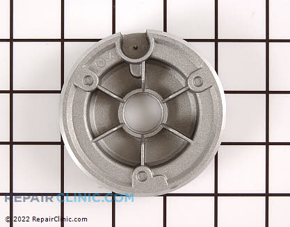 Surface Burner Base (OEM)  318148002