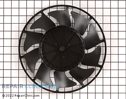 Blower Wheel 309624502       Main Product View