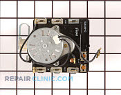 Dryer timer - Part # 508579 Mfg Part # 3204330