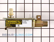 Oven Safety Valve - Part # 508090 Mfg Part # 3203702