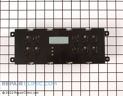 Oven Control Board 316207526 Main Product View