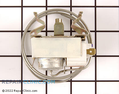 Temperature Control Thermostat 216714600 Main Product View