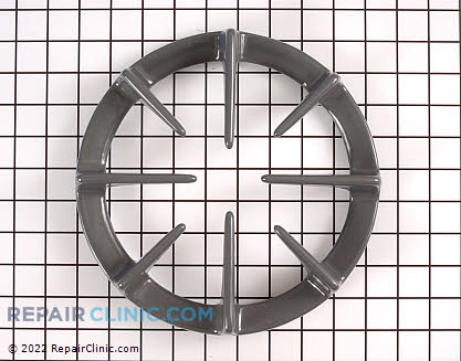 Burner Grate (OEM)  WB31T10002, 258015