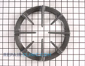 Burner Grate - Part # 258015 Mfg Part # WB31T10002