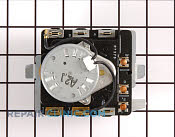 Timer - Part # 783294 Mfg Part # WE04X10038