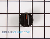 Control Knob - Part # 140563 Mfg Part # D7795805