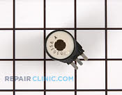 Gas Valve Solenoid - Part # 276799 Mfg Part # WE4X692