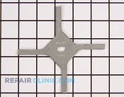 Ice Maker - Part # 127123 Mfg Part # C8964101