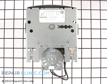 Timer (OEM)  22002715