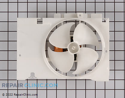 Hotpoint Cooling Fan Assembly