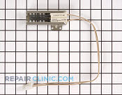 Oven Igniter - Part # 823743 Mfg Part # 318177710