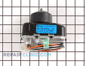 Condenser Fan Motor - Part # 305593 Mfg Part # WR60X267