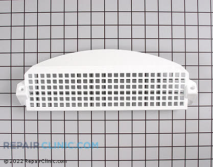 Lint Filter Cover WE18X10001      Main Product View