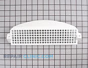 Lint Filter Cover - Part # 771279 Mfg Part # WE18X10001