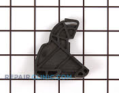 Bracket - Part # 419044 Mfg Part # 154227101