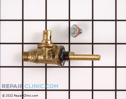 Surface Burner Valve (OEM)  316020402