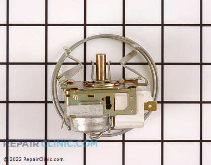 Temperature Control Thermostat 216788100       Main Product View