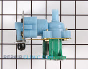 Water Inlet Valve - Part # 781235 Mfg Part # 218959401