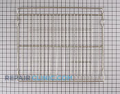 Oven Rack - Part # 1550151 Mfg Part # W10273816