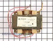 Transformer - Part # 602592 Mfg Part # 51001323