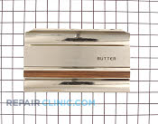 Butter door       k - Part # 125938 Mfg Part # C8832803