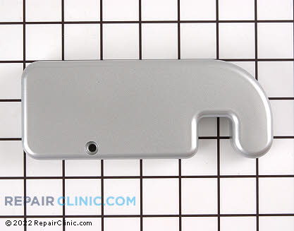 Admiral Cover Upper Hinge
