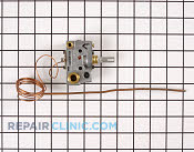 Oven Thermostat - Part # 1150 Mfg Part # 0052767