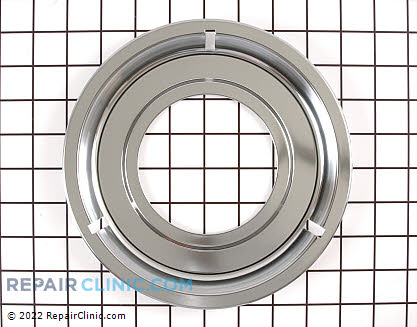 8-1/4 Inch Burner Drip Bowl (OEM)  5303131115